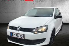 VW Polo TDi 75 Trendline 1,2