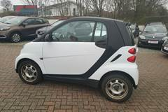Smart ForTwo Coupé CDi 45 Pure 0,8
