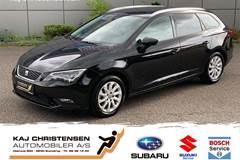 Seat Leon TDI Style Start/Stop DSG  Stc 6g Aut. 1,6
