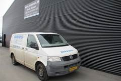 VW Transporter Kort  TDI  Van 1,9