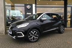 Renault Captur Energy TCe Intens  5d 0,9