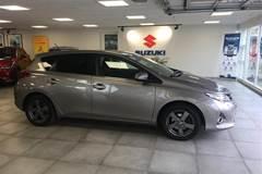 Toyota Auris Valvematic T2+  5d 6g 1,6