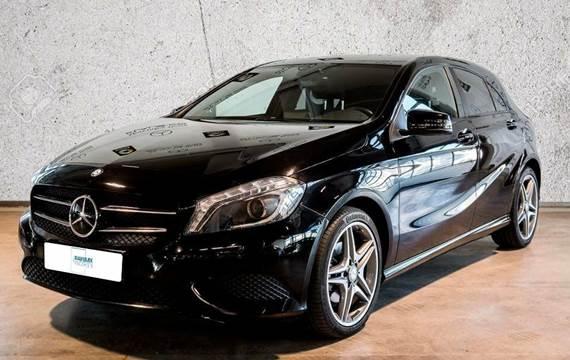 Mercedes A220 d aut. 2,2