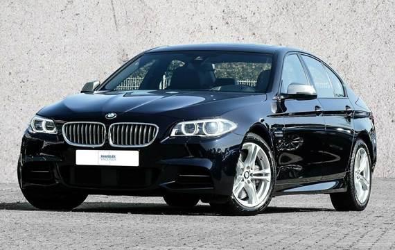 BMW M550d xDrive aut. 3,0