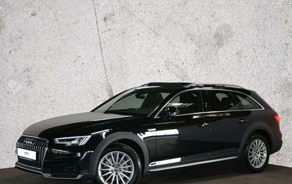 Audi A4 Allroad TDi 218 quattro S-tr. 3,0
