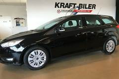 Ford Focus TDCi 95 Business stc. 1,5