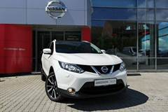 Nissan Qashqai DCi Tekna Premium 4x2 Start/Stop  5d 6g 1,5