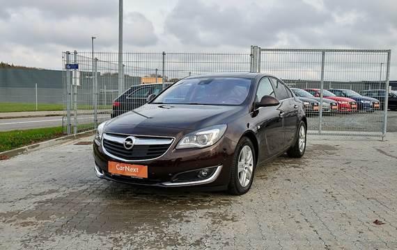Opel Insignia CDTi 136 Edition aut. 1,6