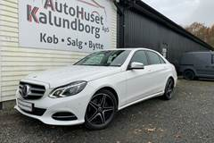Mercedes E300 BlueTEC Avantgarde aut. 3,0