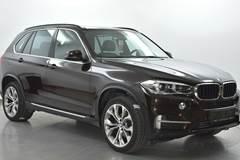 BMW X5 sDrive25d aut. 2,0