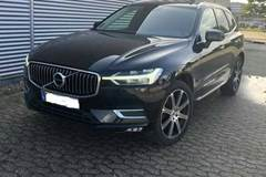 Volvo XC60 D5 235 Inscription aut AWD Van 2,0