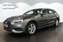 Audi A4 TFSi Advanced+ Avant S-tr.