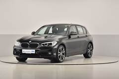 BMW 118d Advantage aut. 2,0