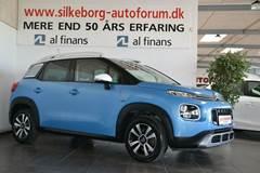 Citroën C3 Aircross PT 110 Feel+ EAT6 1,2