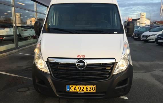 Opel Movano CDTi 145 Edition+ Kassev. L2H2 2,3