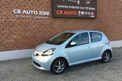 Toyota Aygo D Plus 1,4