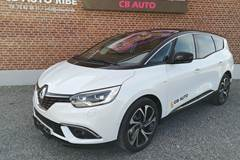 Renault Grand Scenic IV dCi 120 Bose EDC 1,7