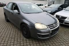 VW Jetta TDi Trendline 1,9