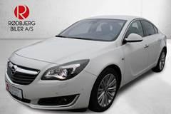 Opel Insignia CDTi 170 Cosmo aut. 2,0