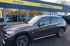 BMW X1 sDrive20d 2,0