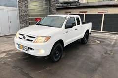 Toyota HiLux D-4D 102 Ex.Cab 4x4 2,5