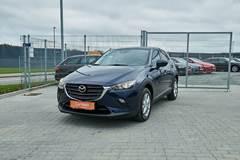 Mazda CX-3 Sky-G 121 Vision 2,0