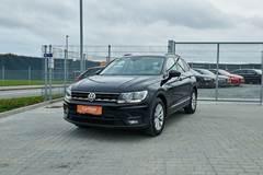 VW Tiguan TDi 150 Comfortline DSG BMT 2,0