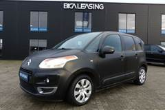 Citroën C3 Picasso HDi 110 Seduction Van 1,6
