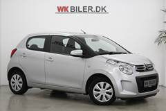 Citroën C1 VTi 68 Feel 1,0