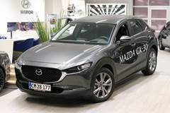Mazda CX-30 Sky-D 116 Sky Tech aut. 1,8