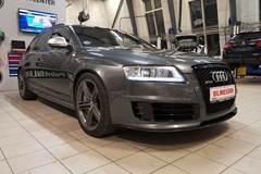 Audi RS6 TFSi Avant quattro Tiptr. Van 5,0