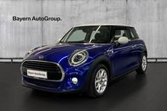 Mini Cooper 136 Essential 1,5