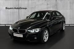 BMW 320i M-Sport aut. 2,0