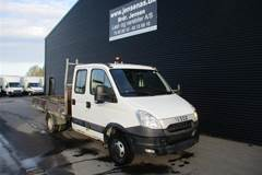 Iveco Daily 35C13 D, 5-g 2,3