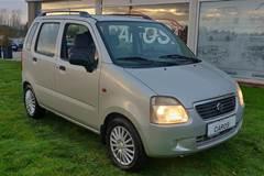 Suzuki Wagon R GL  1,0