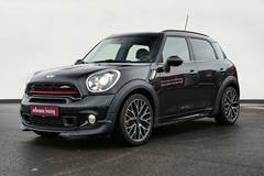 Mini Countryman Cooper S JC Works ALL4 1,6