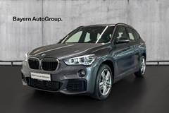 BMW X1 sDrive18d M-Sport aut. 2,0