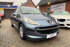 Peugeot 207 XR 1,4