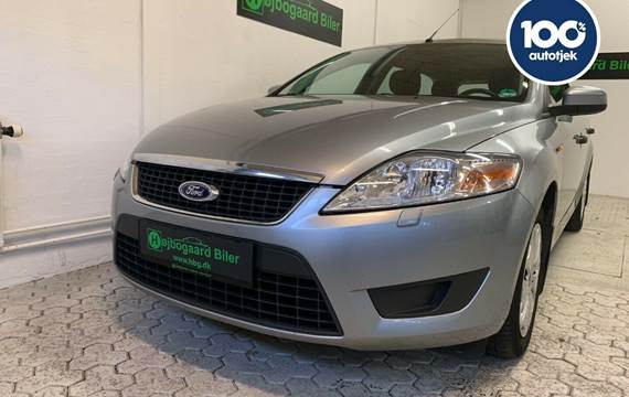 Ford Mondeo Ti-VCT 110 Ambiente stc. 1,6