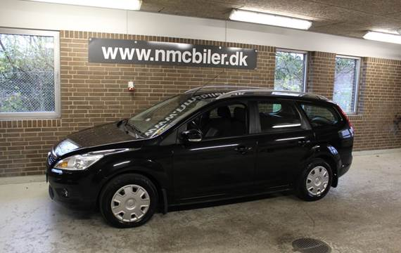 Ford Focus TDCi 109 Trend Collection stc. 1,6
