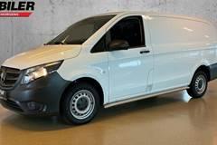 Mercedes Vito 114 CDi More L aut. 2,2