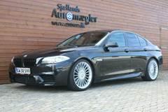 BMW 528i aut. 3,0