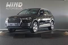 Audi Q7 TDi 272 quattro Tiptr. 3,0