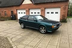 VW Scirocco GTX 1,8