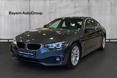 BMW 420d Gran Coupé aut. 2,0