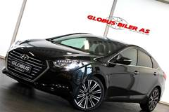 Hyundai i40 CRDi 141 Premium+ DCT 1,7