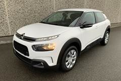 Citroën C4 Cactus BlueHDi 100 Platinum LTD 1,5