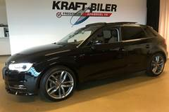 Audi A3 TDi 110 Attraction SB 1,6