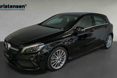 Mercedes A200 d Edition aut. Van 2,2