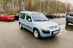 Citroën Berlingo Family